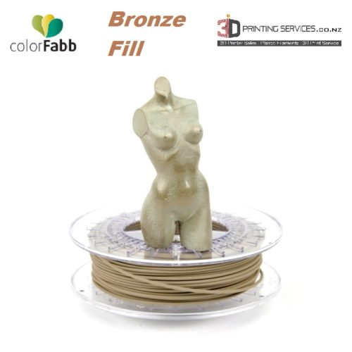 Colorfabb bronzeFill NZ