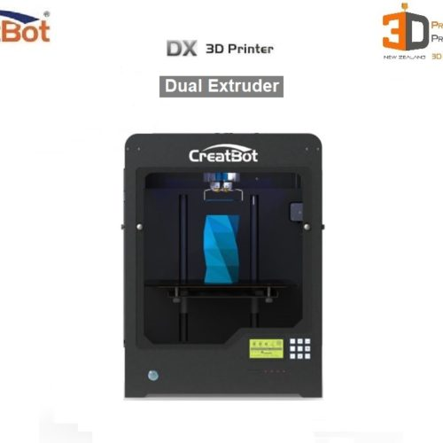 Creatbot DX 3D Printer Dual Extruder NZ