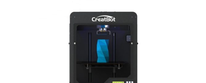 Creatbot DX 3D Printer Triple Extruder NZ