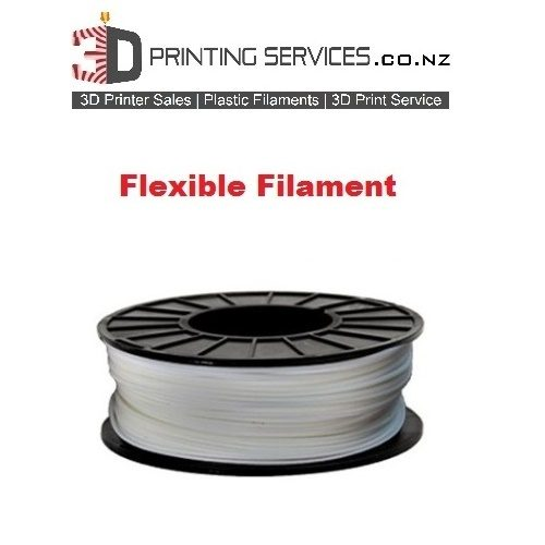 Flexible Filament 1.75mm NZ