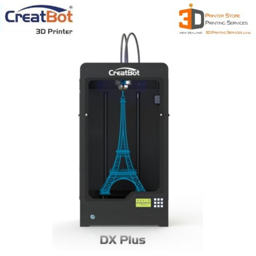 Creatbot DX Plus 3D Printer NZ