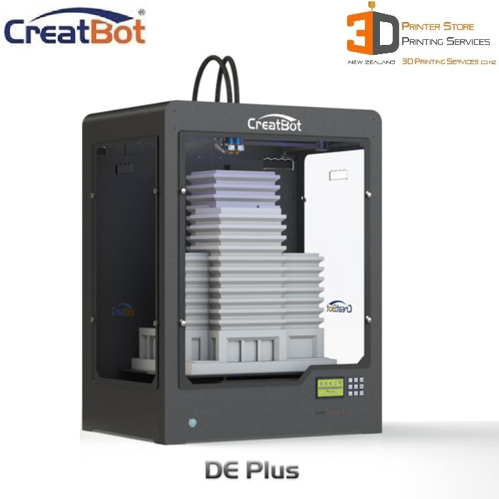 Creatbot DE plus 3d printer NZ