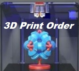 Order your 3D Print in NZ