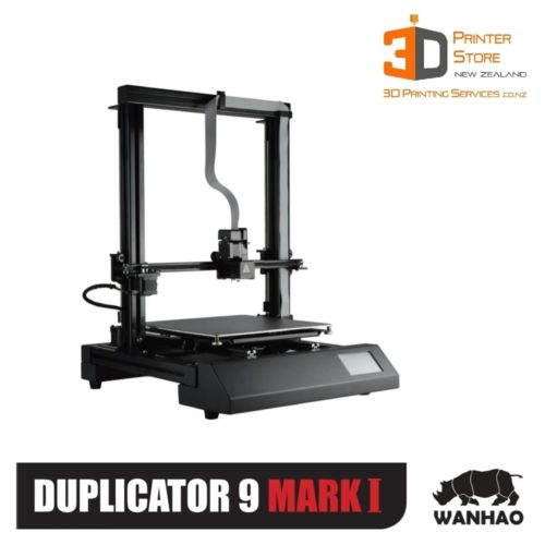 Wanhao D9 3d printer NZ