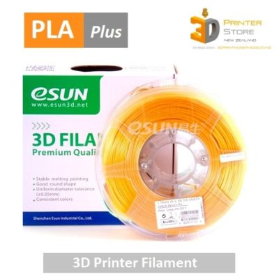 PLA+ eSun 3D Printer Filament NZ