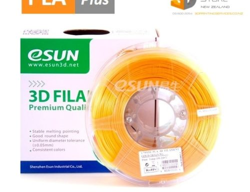 Esun PLA+ – Why exactly would you want it?