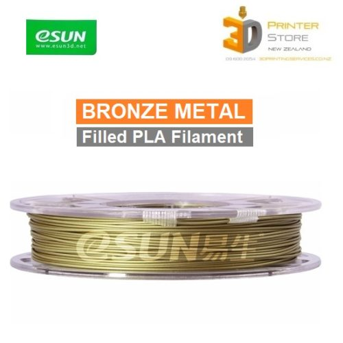 eSun Bronze 3D Printer Filament NZ