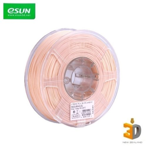 pla skin 3d printing filament new zealand