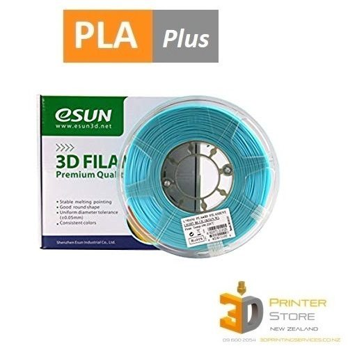 Esun PLA NZ Light Blue 3D Printer Filament