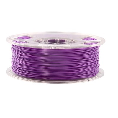 esun pla+ 3D filament purple nz
