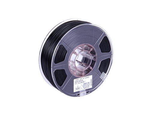 3D Printing Filament NZ Black
