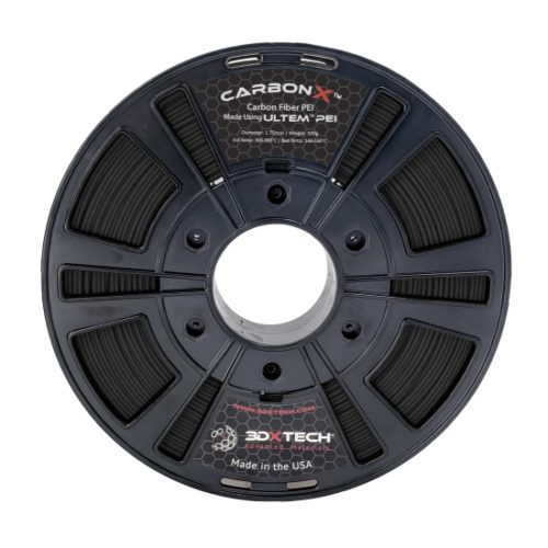 Carbon Fiber PEI 3D Printing Filament New Zealand